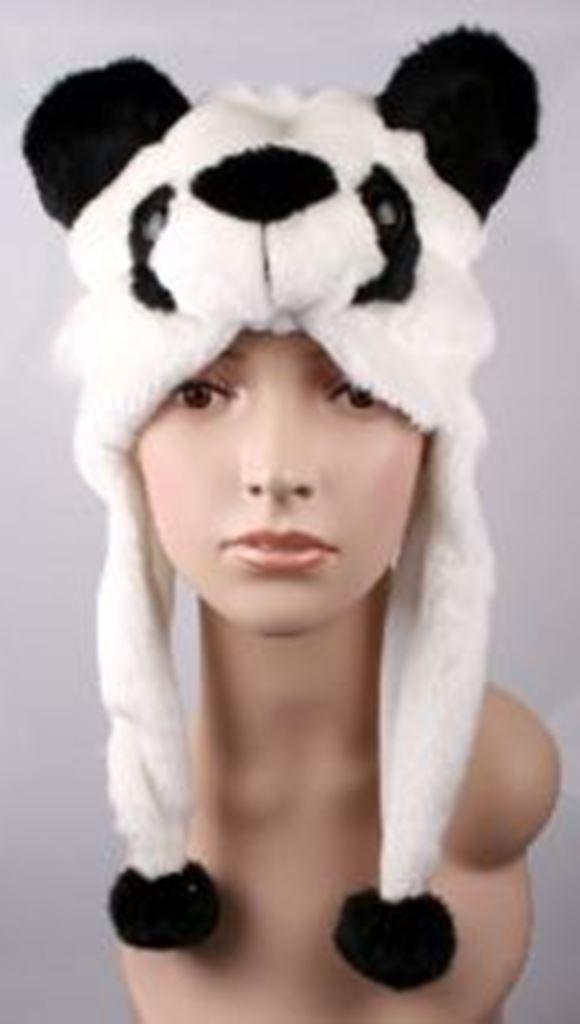 Pembuatan Boneka Maskot Animal Hat