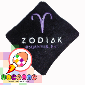 Boneka Promosi Perusahaan Hotel Zodiak Bali