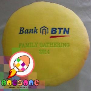 Produsen Boneka Souvenir Bank BTN Gathering 2014 Jogja