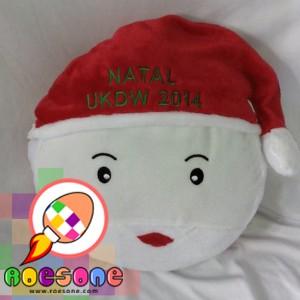 Souvenir Natal Topi Santa Claus