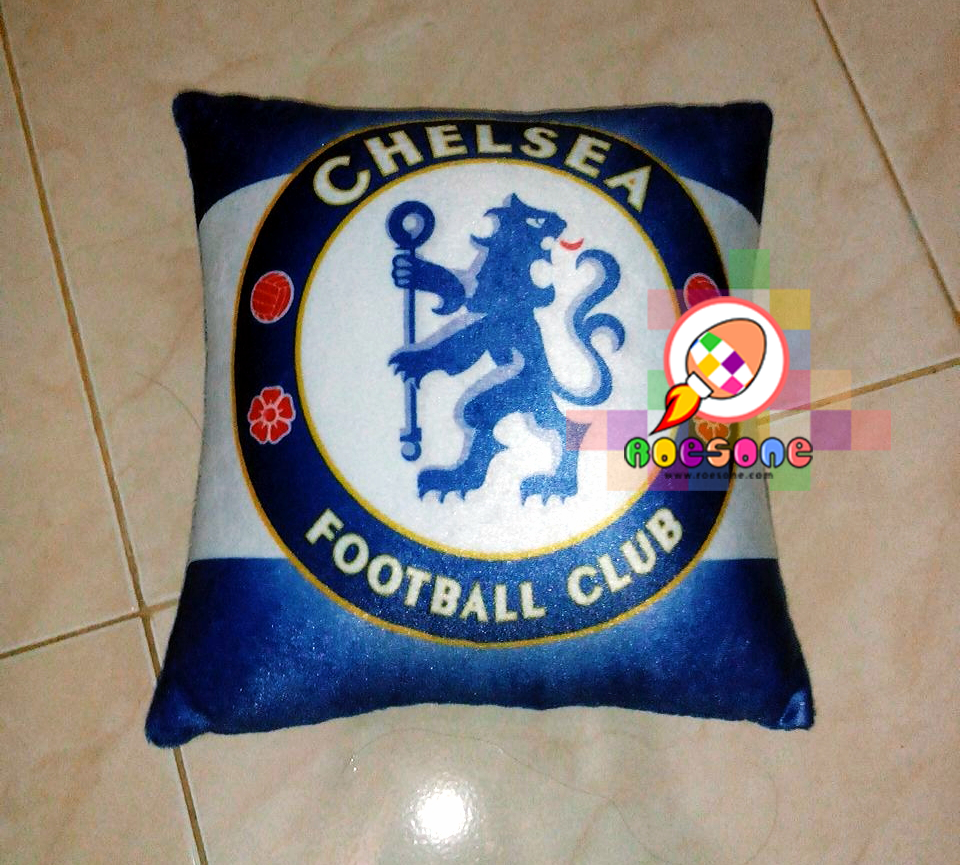 FC Chelsea Cushion