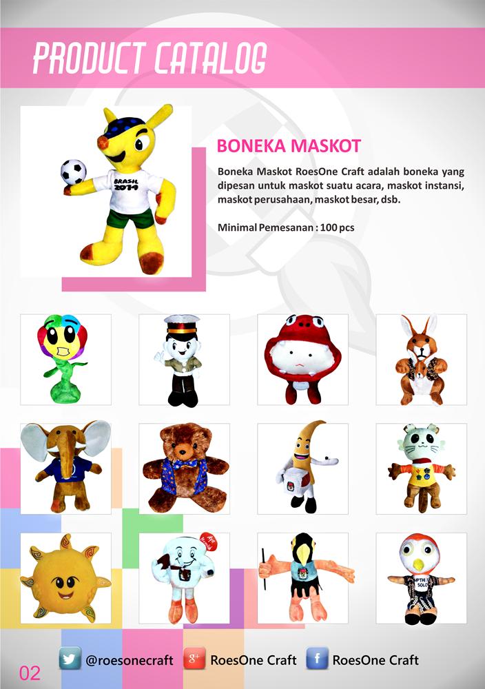 Katalog Roesone Halaman 2