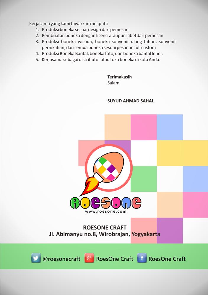 Katalog Roesone Halaman Belakang