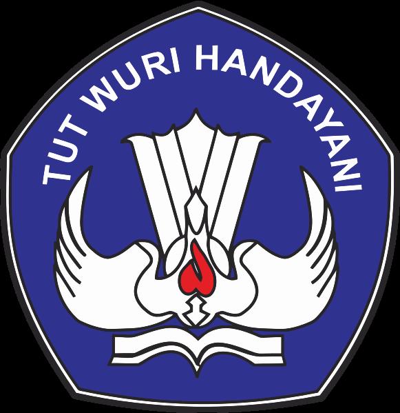 Logo PAUD Pendidikan Anak Usia Dini dan Taman Kanak-kanak