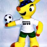 Boneka Maskot Promosi untuk Memperluas Pemasaran Produk