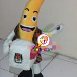 Berbagai Macam Boneka Maskot Promosi ala RoesOne Craft