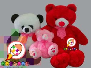 Grosir Boneka Teddy Bear Jumbo dan Tempat Kulakan