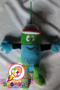 Boneka Maskot Universitas Gadjah Mada