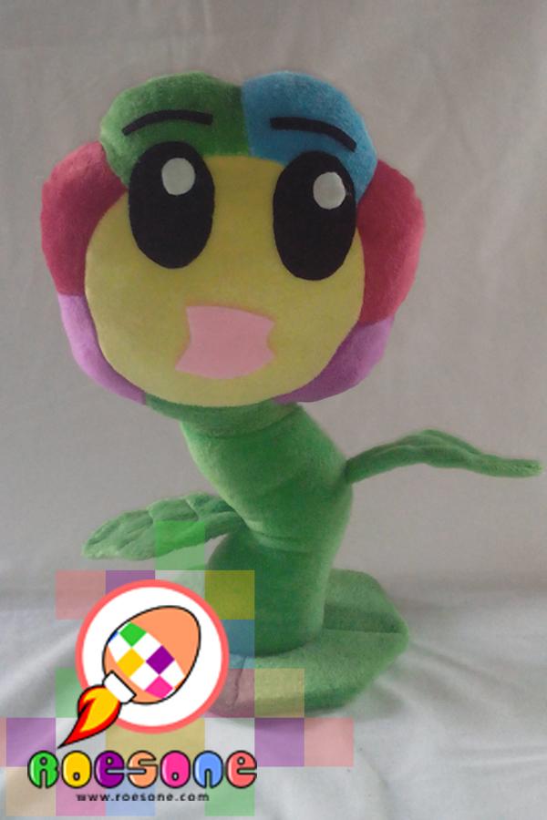 Boneka Vokasi UGM