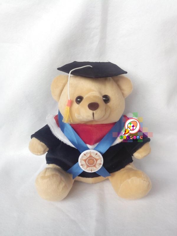 Boneka Wisuda Universitas Produsen Boneka Maskot Badut Custom