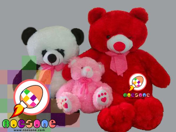 Pabrik Produsen Boneka Teddy Bear Jumbo