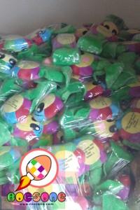 Produsen Boneka Maskot Sekolah Vokasi UGM