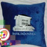 Bantal Bank Indonesia Ekslusif