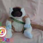 Pabrik Boneka Bekantan Save Borneo