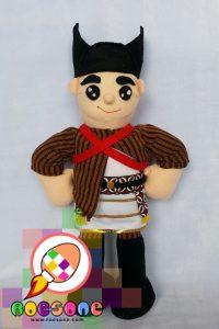 Prajurit Kerajaan Keraton Jogjakarta Jogokaryo