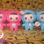 Boneka Maskot Edukasi Sekolah SD Tumbuh Yogyakarta