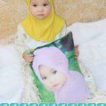 Produsen Bantal Print Souvenir Kado Ulang Tahun Anak