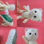 Tips Sederhana Membersihkan Boneka Berdasarkan Bahan Yang Digunakan