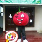 Produsen Badut Maskot Promosi Lesehan Aldan