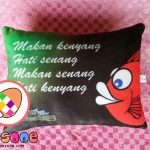 Produsen Bantal Print Custom The Westlake Resto