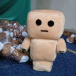 Produsen Boneka Promosi Danbo di Yogyakarta