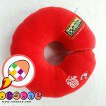 Produsen Souvenir Bantal Leher Kampoeng Dongeng Resto