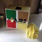 Produsen Boneka Badut Maskot AJBS Home Center