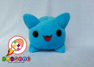 Produsen Boneka Maskot Pikachu