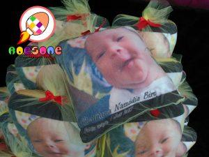 Souvenir Baby Born