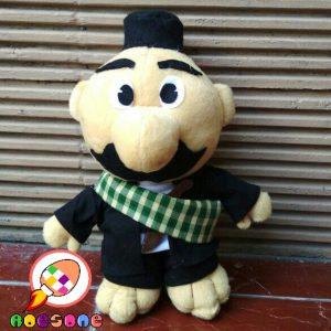 Boneka Maskot Kota Bekasi