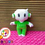 Jual Boneka Maskot Oppo Murah di Yogyakarta