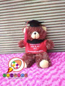 Produsen Boneka Maskot Prudential Indonesia
