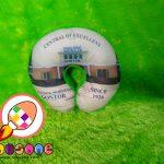 Produsen Bantal Leher Souvenir Pondok Modern Gontor