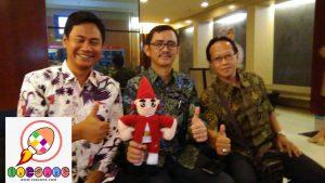 RoesOne Penjajakan Ekspor ke Mydin Hypermarket Malaysia