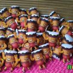 Produsen Boneka Maskot KPU di Berbagai Daerah di Indonesia