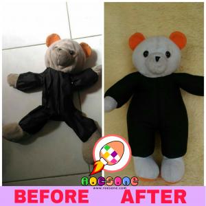 Jasa Reparasi Boneka Paling Terpercaya di Jogja