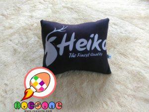 Produsen Bantal Print Souvenir Brand Heiko The Finest Quality