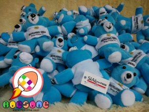 Boneka Maskot SIAL Interfood ASEAN 2017