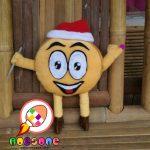 Promo Boneka Maskot KPU Murah 2019