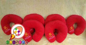 Produsen Bantal Leher Travel Haji Plus dan Umrah Ekslusive
