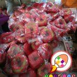 Produsen Bantal Souvenir Natal dan Tahun Baru