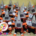 Produsen Boneka Maskot KPU Pangkalpinang Pilkada 2018