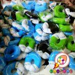 Produsen Bantal Leher BPJS Ketenagakerjaan Palopo Sulawesi