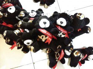 Produsen Boneka Maskot Kota Balikpapan Teddy Bear