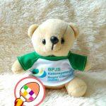 Produsen Boneka Maskot BPJS Ketenagakerjaan Bogor Cileungsi (RBW)