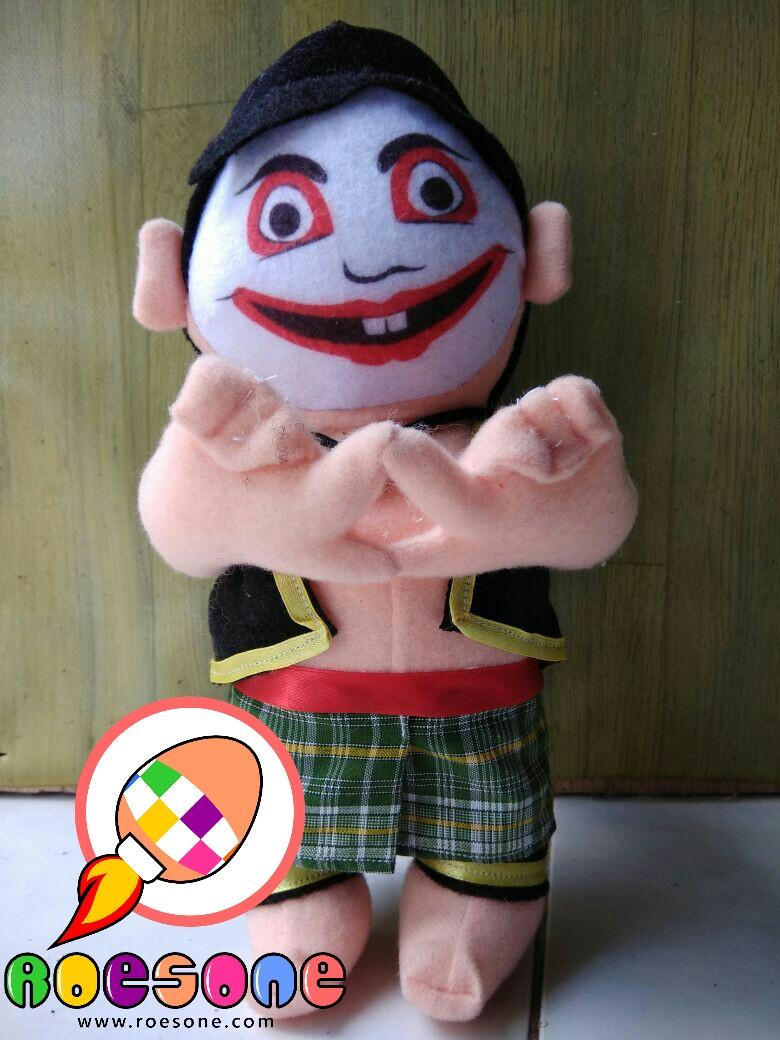 Produsen Boneka Maskot IAIN Purwokerto