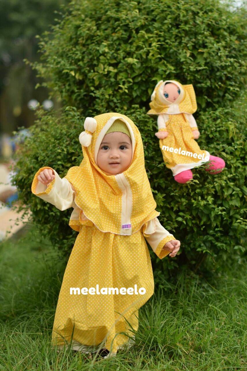 Produsen Boneka Muslimah Lengkap