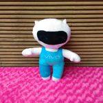 Boneka Karakter Smartphone untuk Souvenir Counter Hp