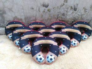 Produsen Bantal Leher Ulang Tahun Anak