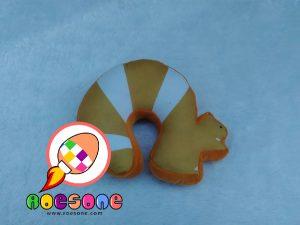 Produsen Bantal Leher Karakter Tupai dan Sugarglider
